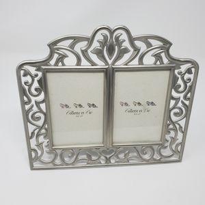 VINTAGE - COLLETTE ET CIE | Silver Picture Frame